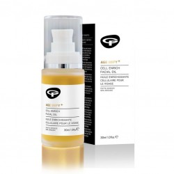 AGE DEFY+ CELL ENRICH FACIAL OIL 30ML