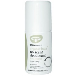 Neutral Deodorant GREEN PEOPLE, 75 ml