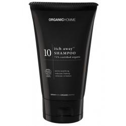 """Ekologiškas šampūnas vyrams nuo pleiskanų """"Itch Away"""" GREEN PEOPLE, 150 ml"""