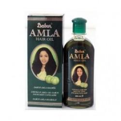 Hair Oil Amla DABUR, 200 ml