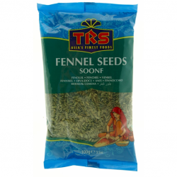 Fennel Seeds TRS, 100 g