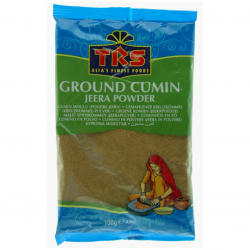 Jeera powder grounded cumin TRS, 100 g