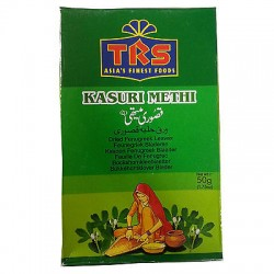 Džiovinti ožragės lapeliai TRS, 50 g