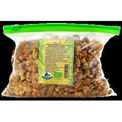Organiskas zīdkoka ogas AMRITA, 500 g