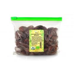 Ekologiški džiovinti abrikosai AMRITA, 800 g