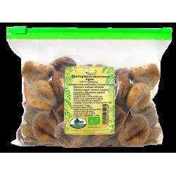 Ekologiškos džiovintos figos AMRITA, 700 g