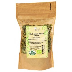 Organic Shelled Pumpkin Seeds AMRITA, 150 g