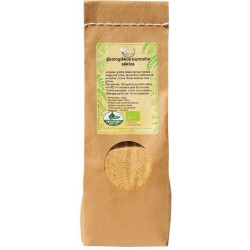 Ekologiškos burnočių sėklos AMRITA, 700 g