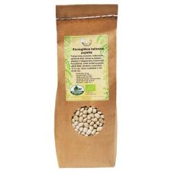 Ekolgiškos baltosios pupelės AMRITA, 500 g