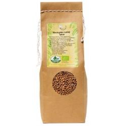 Organic Brown Lentils AMRITA, 500 g