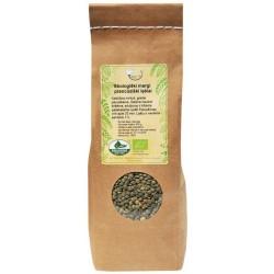 Organic French Speckled Lentils AMRITA, 500 g
