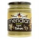 "Ekologiška sezamų pasta ""Tahini"" MERIDIAN, 270 g"