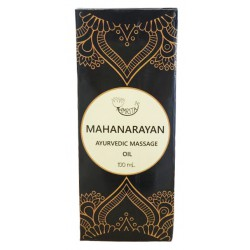 Arvins Mahanarayan oil, 100ml