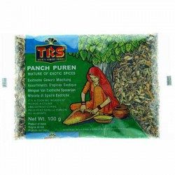 Panch Puran Five Spices TRS, 100g