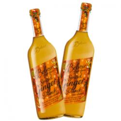 Nealkoholinis imbierinis gėrimas BELVOIR, 750 ml 2 už 1 kainą