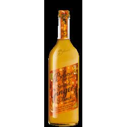 Nealkoholinis imbierinis gėrimas BELVOIR, 750 ml