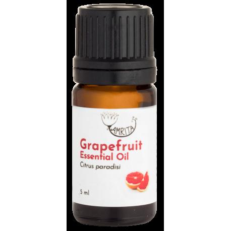 Greipfrutų eterinis aliejus, 5 ml