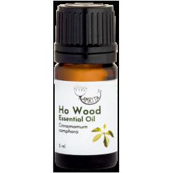 Ekol. HO-WOOD Kamparinio Cinamono eterinis aliejus AMRITA, 5 ml