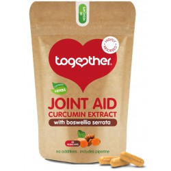"Maisto papildas ""Joint Aid"" TOGETHER HEALTH, 30 kaps."