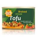 Troškintas tofu skardinėje MARIGOLD, 225 g