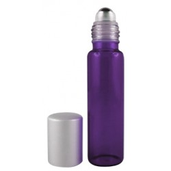 Buteliukas ROLL-ON (violetinis) 15 ml, 1 vnt.