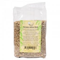 Kanapių sėklos AMRITA, 250 g
