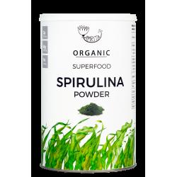 Organic Spirulina Powder AMRITA, 180 g