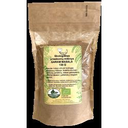 "Organisko garšvielu maisījums ""Garam Masala"" AMRITA, 130 g"