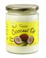 Ekologiškas tyras kosmetinis kokosų aliejus AMRITA, 500 ml
