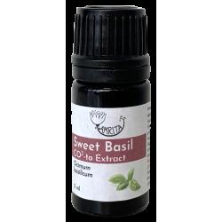 Basil CO2 extract AMRITA, 5 ml