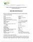 Rankų dezinfekantas pagamintas pagal PSO rekomenduojamą formulę nr. 1 AMRITA, 100 ml