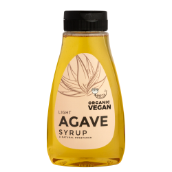 Organisks agaves sīrups AMRITA 250 ml