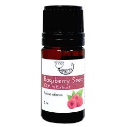Raspberry seeds CO2-se extract AMRITA 5 ml, 1 psc