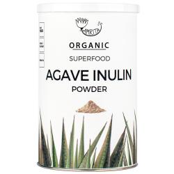Ekologiški agavos inulino milteliai AMRITA, 200 g
