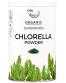 Ekologiški chlorelės milteliai AMRITA, 200 g