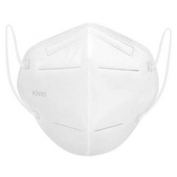 Respiratoriai KN95 (FFP2), 2 vnt. (respiratorius, veido kaukės)
