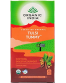 "Ekoloģiska tēja ""Tulsi Tummy"" ORGANIC INDIA, 25 maisiņi."