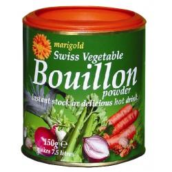 Daržovių sultinys (žalias) MARIGOLD, 150 g
