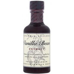 Ekologiškas vanilės ekstraktas TAYLOR and COLLEDGE, 100 ml