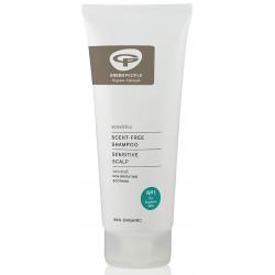 Neitrāls šampūns jutīgai ādai GREEN PEOPLE, 200 ml