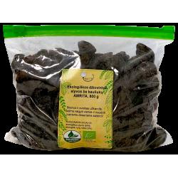 Ekologiškos džiovintos slyvos be kauliukų AMRITA, 800 g