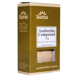 Asafetida SUMA, 20 g