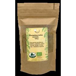 Organisks, malts kumīns AMRITA, 120 g