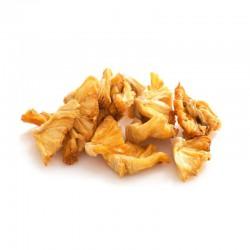 Organic dried pineapple tidbits AMRITA , 2.5 kg