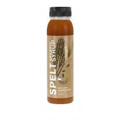 Ekologiškas speltos sirupas AMRITA, 250 ml