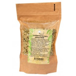 Shelled Hemp Seeds Raw AMRITA, 150 g