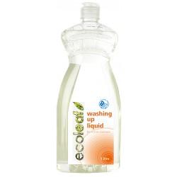 Trauku mazgāšanas līdzeklis ECOLEAF, 1 l